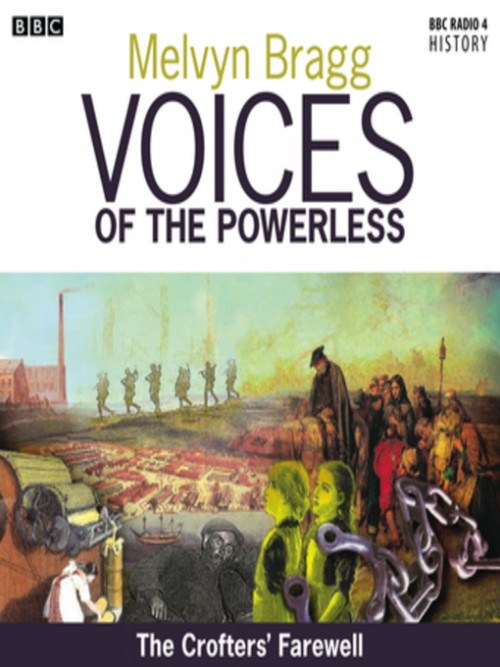 The Crofters' Farewell: Voices of the Powerless Cover