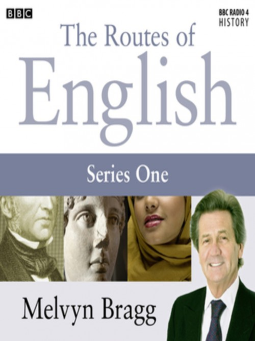 Evolving English Cover