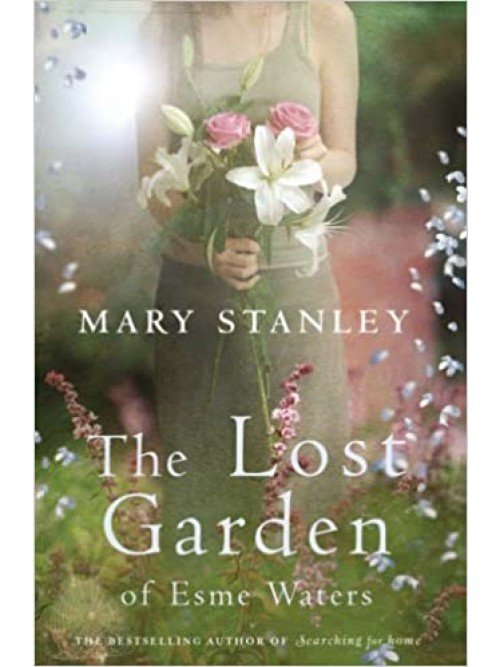 The Lost Garden Cover