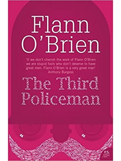 The Third Policeman Cover