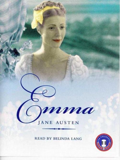Emma Cover