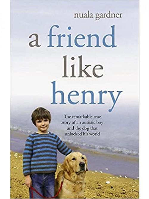 A Friend Like Henry Cover