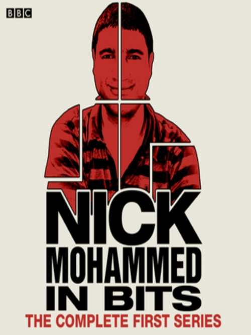 Nick Mohammed In Bits Cover
