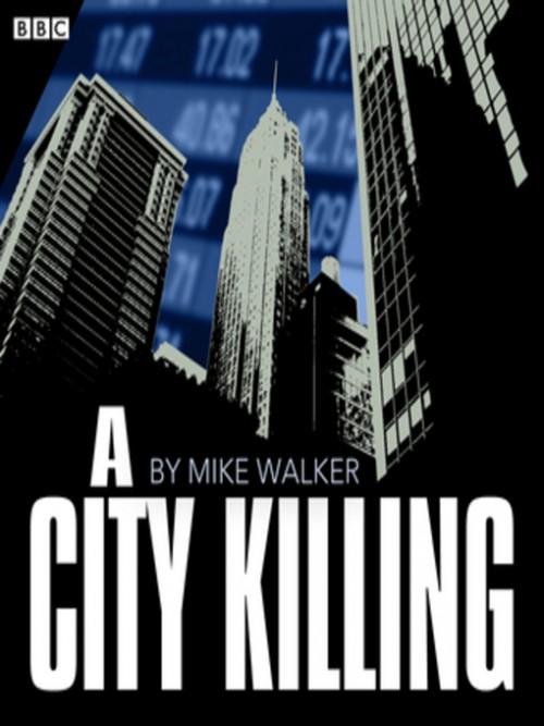 A City Killing Cover