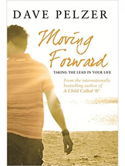 Moving Forward Cover