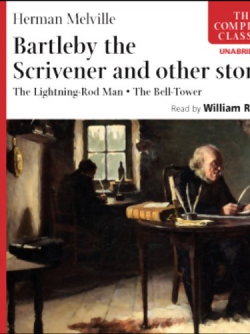 Bartleby the Scrivener and Other Stories Cover