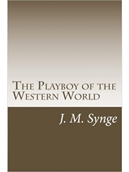 The Playboy of the Western World Cover