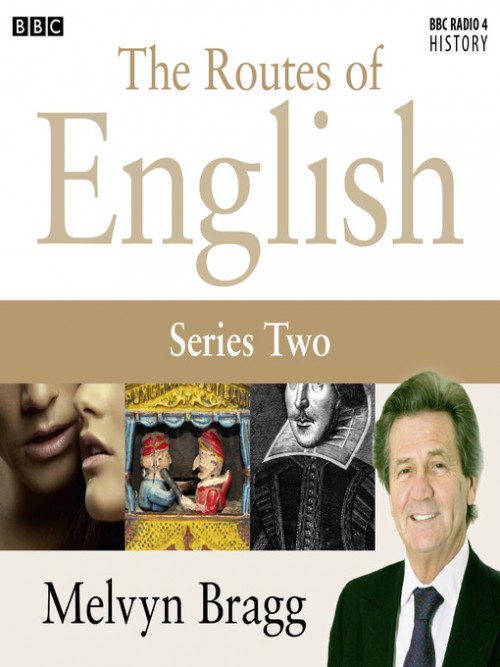 Routes of English,series 2, Programme 4 Cover