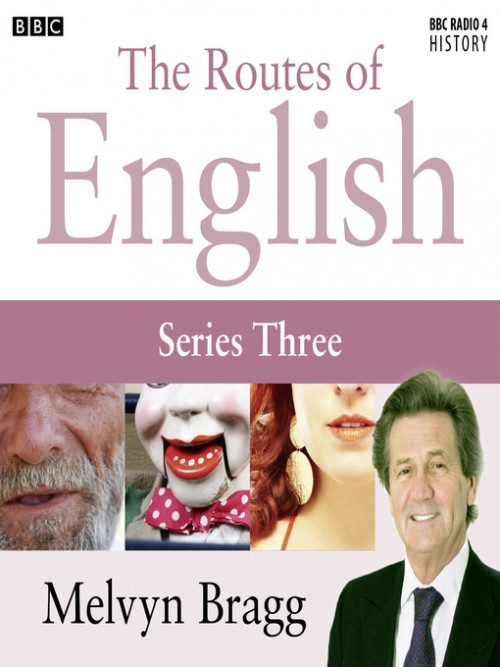 Routes of English, Series 3, Programme 6 Cover