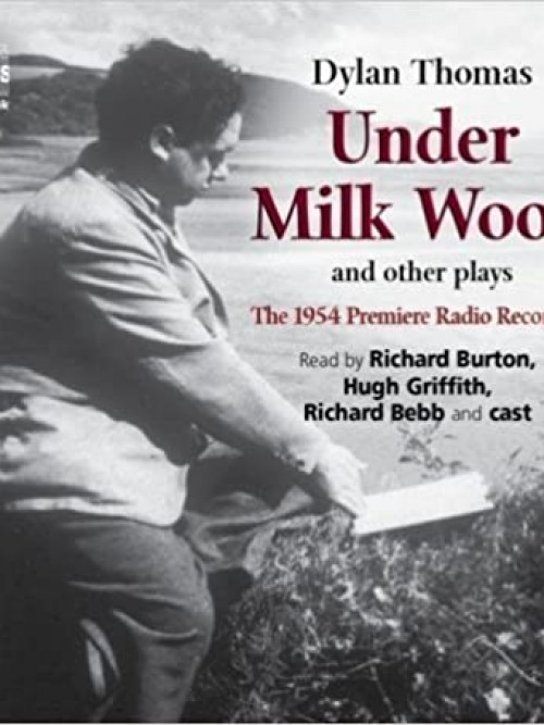 Under Milk Wood and Other Plays Cover