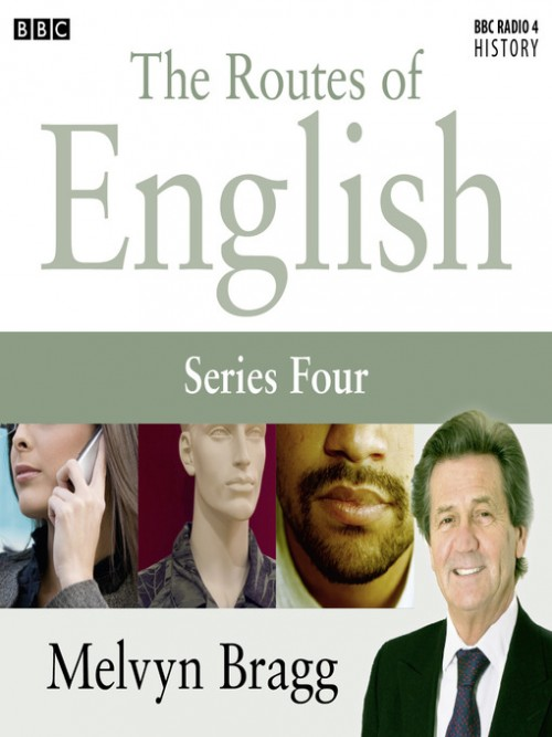 Routes of English, Series 4, Programme 3 Cover