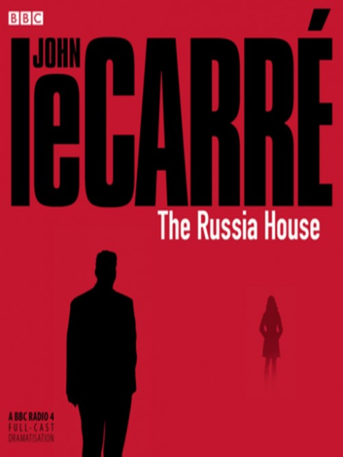 The Russia House Cover