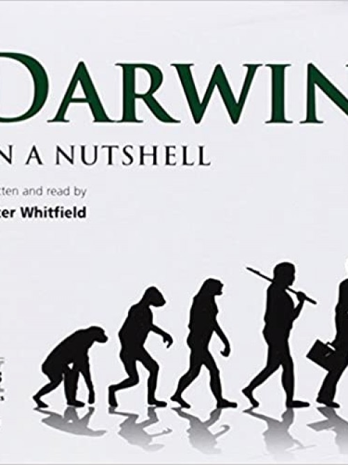Darwin In A Nutshell Cover