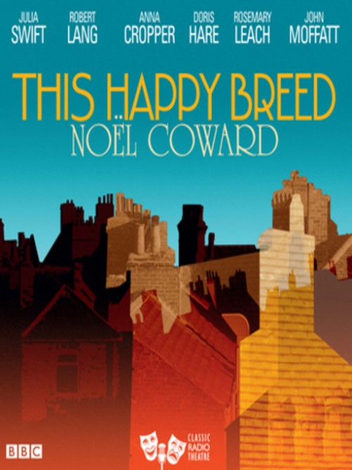 This Happy Breed Cover