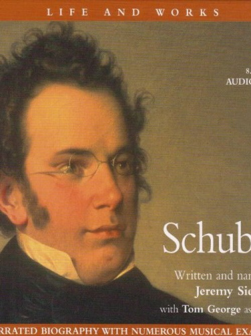 Life and Works: Schubert Cover