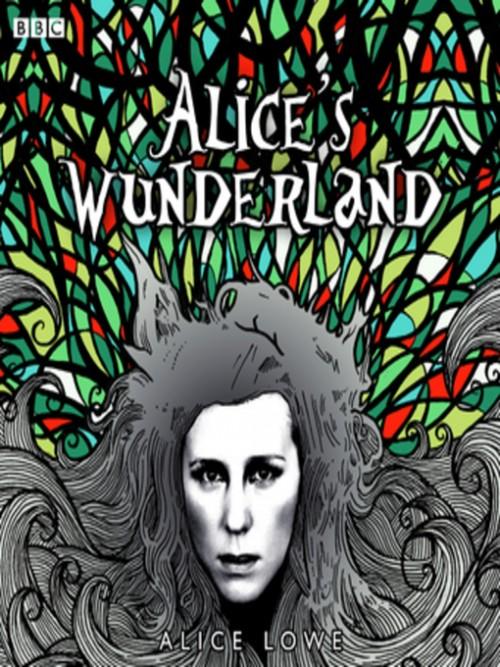Alice's Wunderland Cover