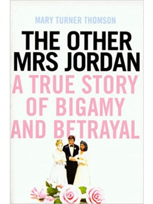 The Other Mrs Jordan Cover