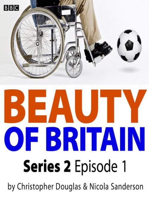 Beauty of Britain, Series 2, Episode 1 Cover