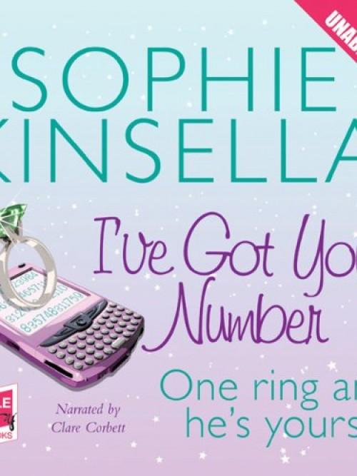 I've Got Your Number Cover