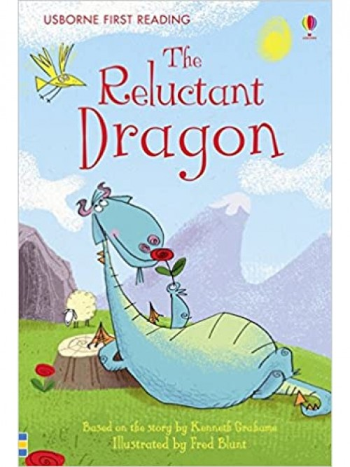 Dragon Tales Cover