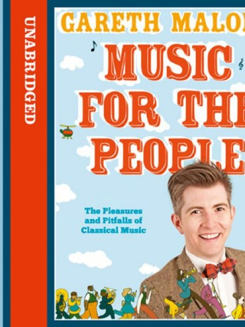Music For the People Cover