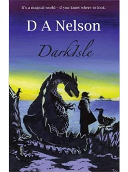 Darkisle Cover