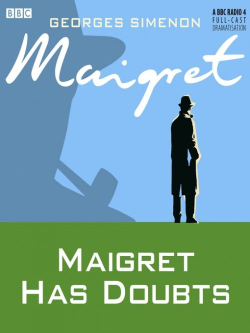 Maigret Has Doubts Cover