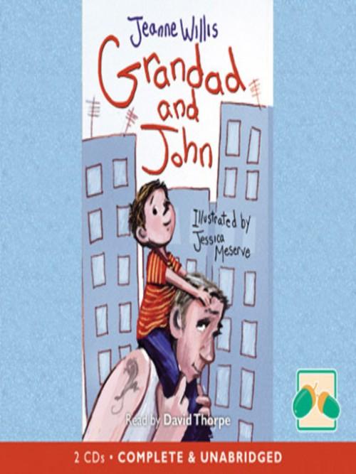 Grandad and John Cover