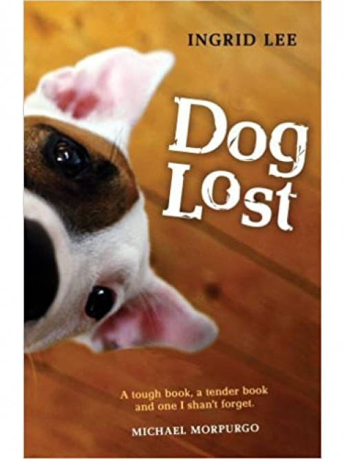 Dog Lost Cover