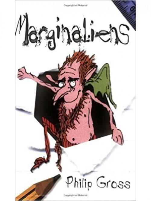 Marginaliens Cover