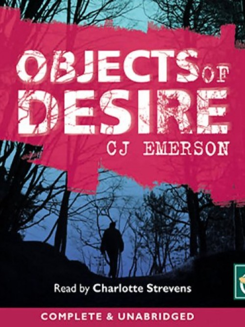 Objects of Desire Cover