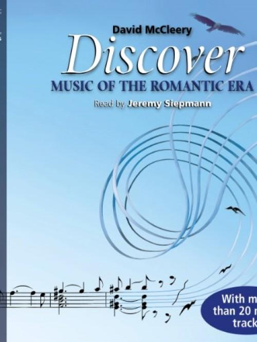 Discover Music of the Romantic Era Cover