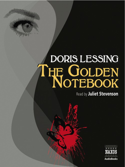 The Golden Notebook Cover