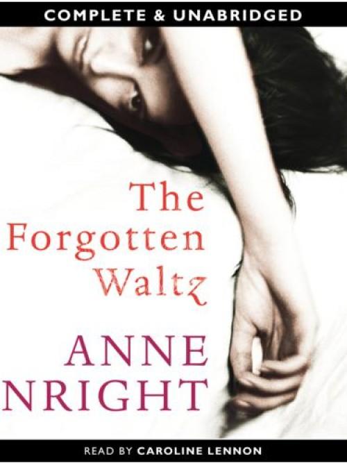 The Forgotten Waltz Cover
