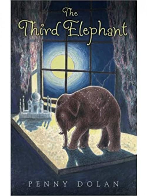The Third Elephant Cover
