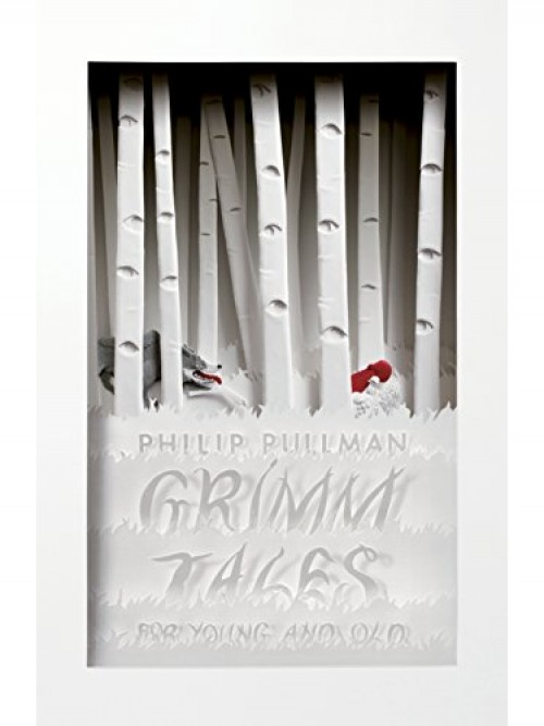 Grimm Tales For Young and Old Cover