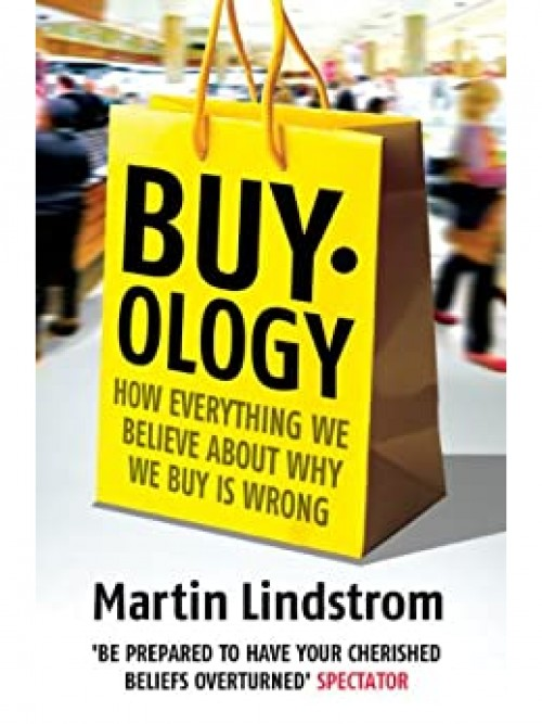 Buy-ology Cover