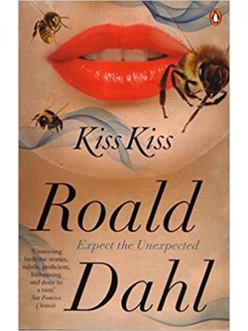 Kiss Kiss Cover