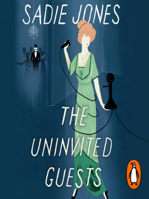 The Uninvited Guests Cover