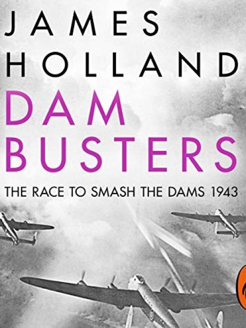 Dam Busters Cover