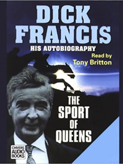 The Sport of Queens Cover