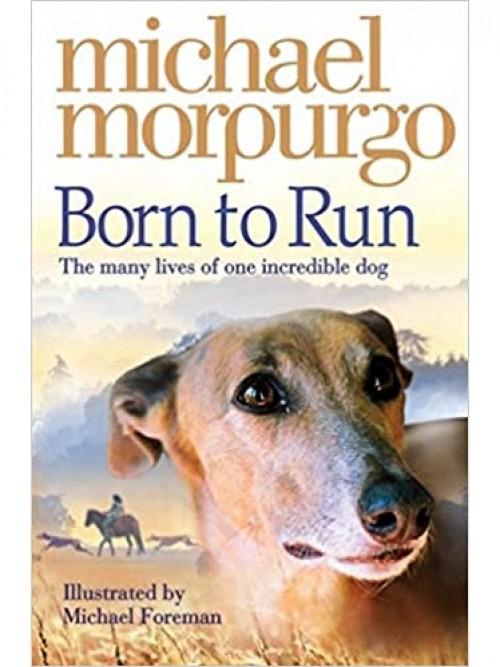 Born To Run Cover