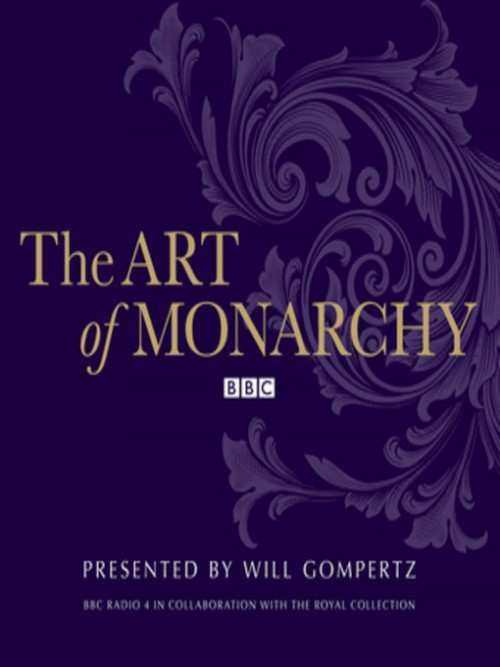 The Art of Monarchy Cover