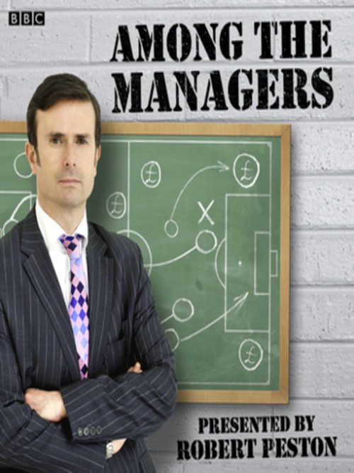 Among the Managers Cover