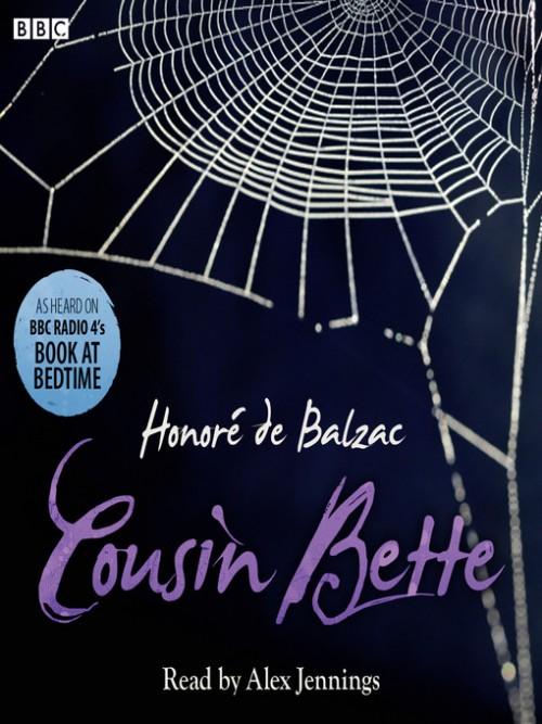 Cousin Bette Cover