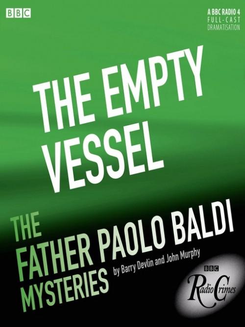 Baldi, Series 4: Episode 5 Cover