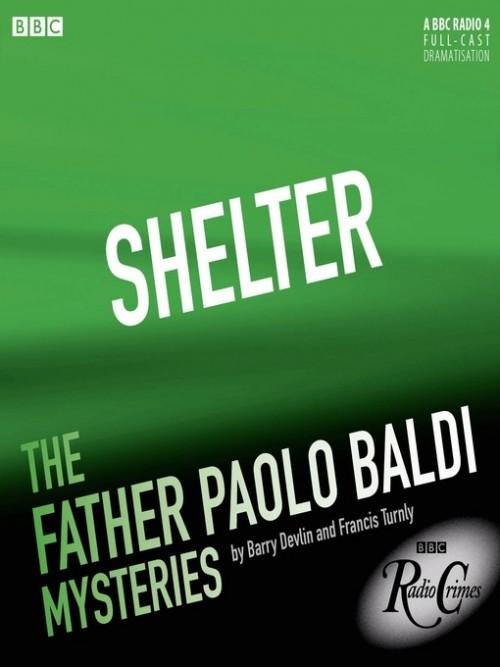 Baldi, Series 4: Episode 6 Cover