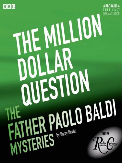 Baldi, Series 5: Episode 1 Cover