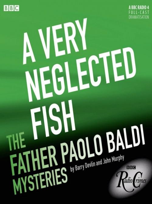 Baldi, Series 5: Episode 2 Cover