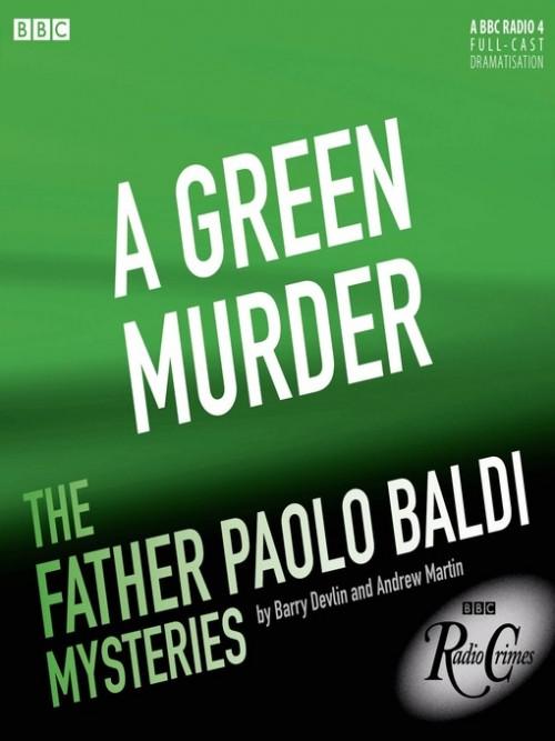 Baldi, Series 5: Episode 3 Cover
